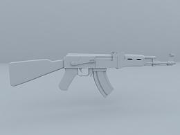 卡拉什尼科夫-AK47