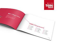 TENG DESIGN原创设计 / 终端生动化画册