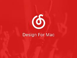再设计之网易云音乐mac端 ios端
