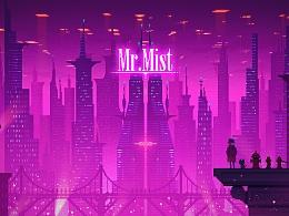 迷雾侦探 Mr.Mist