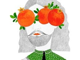 《水果君》