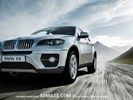 汽车CGI影像作品