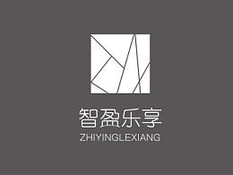 LOGO | 智盈人生 乐于分享 logo设计