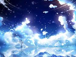 美丽的云彩合集