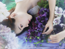 flower lady Ⅳ
