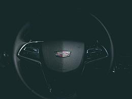 Cadillac  ATSL 28T