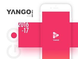 Yango app for iOS