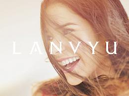 LANVYU亮无忧 美牙化妆品牌形象设计