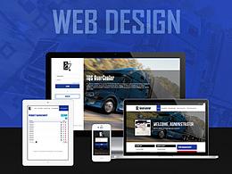 UserCenter/网页系统设计