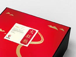 武夷星包装设计方案