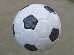 C4D制作做球模型——适合新手的建模教程