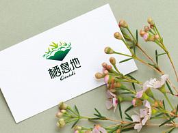 《栖息地公寓》logo设计