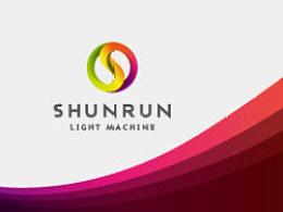 SHUNRUN品牌设计
