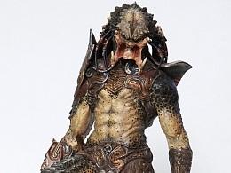 【gk涂装】Narin的Deathwarrior
