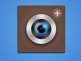 相机icon