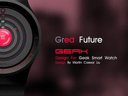 Gred Future