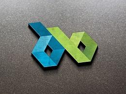 B+D Projects branding design