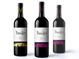 Precious Rock 红珍石葡萄酒
