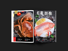 秦皇岛菜谱设计拍摄
