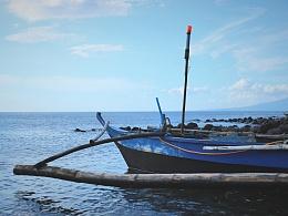 愿我们能享受这世间一切美景-菲律宾某座山