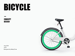 ICON_BICYCLE_概念设定