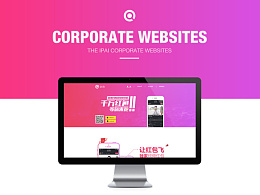 SHENZHEN IPAI Corporate websites-Version 2C