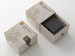 【醒狮】- 杭州草木之心桑葚古皂包装创意全案