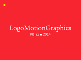 【MG】LOGO Motion Graphic