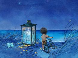 《游走的童年》