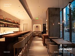 空间拍摄·日料威士忌居酒屋