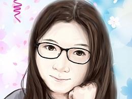 小乐同学生日