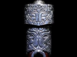 刀剑-银装汉武剑