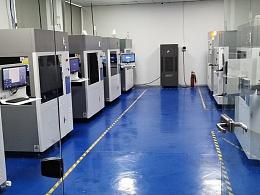 3D打印厂家,上色小批量