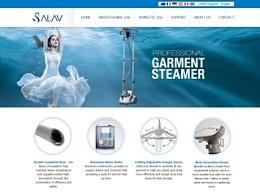SALAV 企业官网