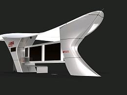 智能公交站台设计