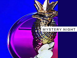 YANYU宴遇-MYSTERY NIGHT