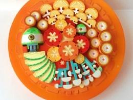 《魔锅坊》——菜式实物制作