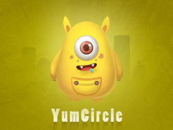 YumCircle by Olo骚包