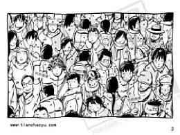黑白奇境系列之十《礼物》40p,圣诞节快乐~~