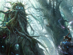 god_of_the_forest_by_noah_kh by 魏成