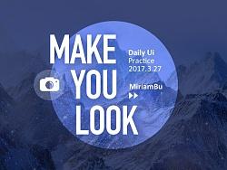 Daily UI_profile