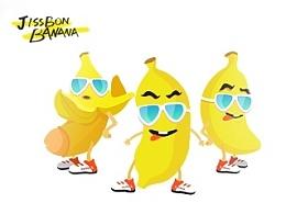 Mr香蕉先生