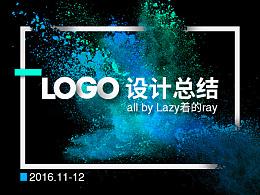 原创作品:2016.11~12 logo&字体设计