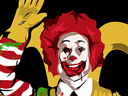 McDonald's phobia