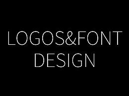 標誌&字體/Logos & font