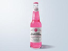 Dribbble啤酒