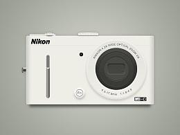 尼康写实相机教程打卡