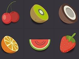 水果 图标