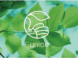 UNice——logo设计