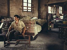 徽州古法木榨油